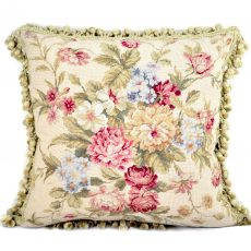 18x18 Needlepoint Pillow Cover 12980097