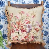 18x18 Needlepoint Pillow Cover 12980126