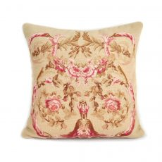 19x19 Needlepoint Pillow Cover 12980101