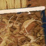 """7'10""""W x 10'4""""H Aubusson Tapestry 12980793"""