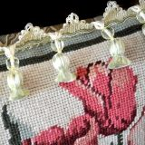 Needlepoint Pillow Top