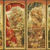 Set of 4 Aubusson Tapestries 12980910