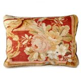 12″x16″ Needlepoint Pillow Cover 12980971
