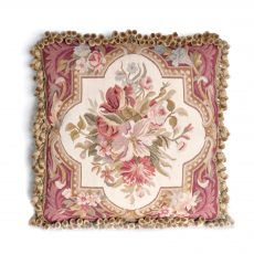 18″x18″ Aubusson Pillow Cover 12980972