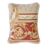 16″x12″ Needlepoint Pillow Cover 12980974