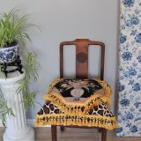 24″x24″ Needlepoint Pillow 12981058