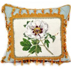 16″x18″ Custom Made Needlepoint Pillow 12981061