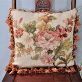 16″x18″ Custom Made Needlepoint Pillow 12981062