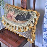 16″x24″ Custom Made Needlepoint Pillow 12981068